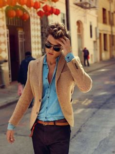 Street Style, Mens Fashion, Jacket