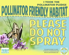 Pollinator Friendly Alliance | protects and restores pollinators ...