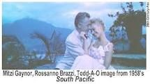 south pacific movie - Google Search