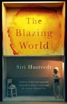 Blazing World - Siri Hustvedt