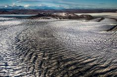 Step onto the Ice Sheet in the area around Kangerlussuaq, Greenland