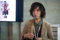 Carolina Fontoura Alzaga (Caro) #designer #design