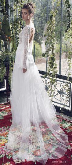 XO by Limor Rosen 2019 Wedding Dresses - Madison