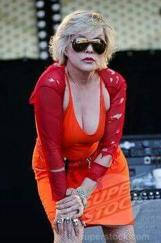 Debbie Harry Blondie Debbie Harry, Chica Punk, Atomic Blonde, Women In Music, Sexy Older Women, Female Singers, Celebs, Celebrities, Musica