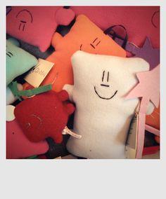 MAMO FEEN . soft toy . kids . baby . gift . handmade .