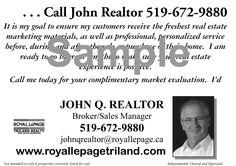 Royal lepage triland realty sample card royal lepage triland royal lepage triland realty sample card reheart Gallery