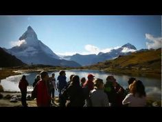 Zermatt - Matterhorn: Meetings and Incentives