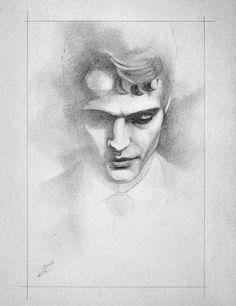 Man_03 by Miro Zgabaj  sketchbook https://www.facebook.com/pages/Miroslav-Zgabaj-Drawing-Painting/114161501988357?ref=aymt_homepage_panel