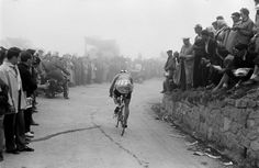 1953 Tour de France: Rare Photos of a Sport Spectacle | LIFE.com