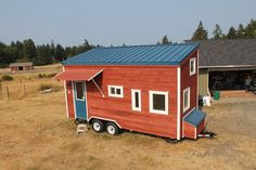 DIY: How to build a Tiny House