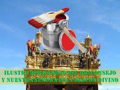 Jueves Santo, Ilustre Hermandad del Briconsejo y Nuestra Señora del Mayo...