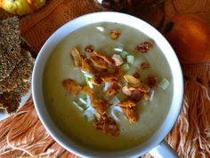 15 Vegan and Raw Winter Soups for the Soul | One Green Planet