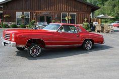 1977 Chevrolet Impala - Geneva, NY #0646655871 Oncedriven