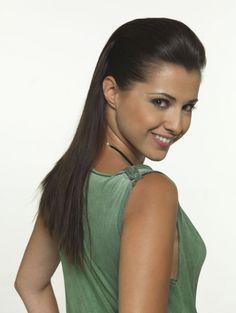 Marianna Polixronidi