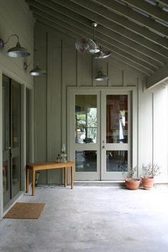 White Board And Batten Vinyl Siding Dream Homes