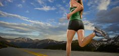 Is Barefoot Running Better for your Body