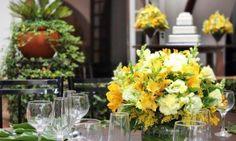 Miniwedding: como organizar uma festa de casamento pequena e charmosa - Família - MdeMulher - Ed. Abril