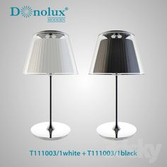 Table lamp Donolux T111003 / 1