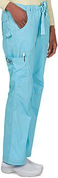 KOI Medical Scrubs Lindsey Pant- Best Scrub Pants Ever!! Lots Of Pockets And Comfy!