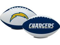 Buy San Diego Chargers Hail Mary Youth Football Gameday & Tailgate Locker Room and other San Diego Chargers products at lids.com