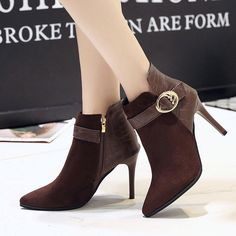 high heels – High Heels Daily Heels, stilettos and women's Shoes Ankle Boots Outfit Summer, Fall Shoes, High Heel Boots, Heeled Boots, Boot Heels, Chunky Heel Ankle Boots, Ankle Shoes, Black Heel Boots, Heeled Sandals
