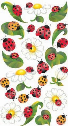 Find Lady Bugs at Simplicity, plus many more unique crafts & crafts projects, supplies, tools & more. Insect Clipart, Pineapple Embroidery, Lady Bug Tattoo, Baby Clip Art, Paper Birds, Mothers Day Crafts For Kids, Art Drawings For Kids, Insect Art, Rock Crafts