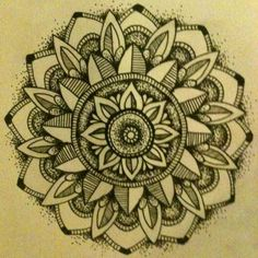 35 Fascinating Tattoo Patterns - SloDive
