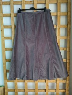 Grey Maxi Skirts, Skirts For Sale, Things That Bounce, Size 14, Fashion, Boden, Gray Maxi Skirts, Moda, Fashion Styles