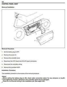 Toyota    LPG Forklift Type 8FGCSU20  8FGCU15  8FGCU18 Parts    Manual         Toyota    Industrial    Manuals