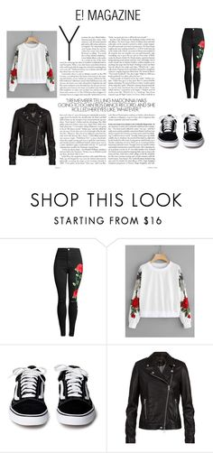 """Bez naslova #20"" by fazila-2 ❤ liked on Polyvore featuring SET"