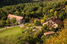Borda Bisaltico, Huesca #naturaleza #turismo #rural #ruralidad #desconexion #viajar