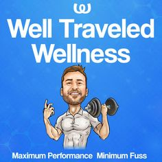 The Well Traveled Wellness Podcast welcomes author and physiologist Lyle McDonald of BodyRecomposition.comto talk about training female athletes. Lyle has a book about to come out about some very …
