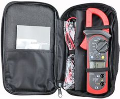 LanLan UT202A Auto-Ranging AC DC 600 AMPS Auto/Manual Range Digital Handheld Clamp Meter Multimeter AC DC Test Tool. For product info go to:  https://www.caraccessoriesonlinemarket.com/lanlan-ut202a-auto-ranging-ac-dc-600-amps-automanual-range-digital-handheld-clamp-meter-multimeter-ac-dc-test-tool/
