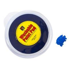 Educational Colours Paint Stamper Pad Blue Christmas Gift Guide, Christmas Gifts, Paint Colors, Boy Or Girl, Stationery, Colours, Education, Paper