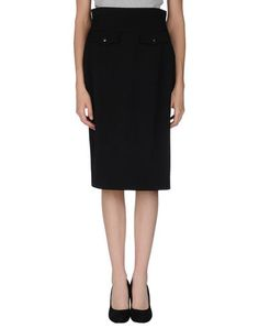 Knee Length Skirt Yves Saint Laurent Women on YOOX.COM. The best online selection of Knee Length Skirts Yves Saint Laurent. YOOX.COM exclusive items of Italian and international designers - Secure payments