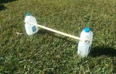homemade obstacle course ideas