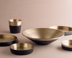 A perfect accompanyment to meals of any culture, Damoon is a new line of tableware that connects historical Korean culture and craft with the aesthetics of mode