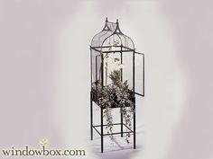 Terrarium - Terrarium Plant Stands - Terrariums - Windowbox.com