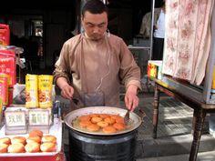Marketplace 2    Xi'an, China
