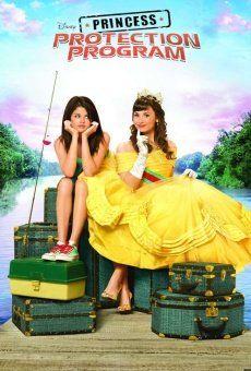 Programa De Protección De Princesas Película Programa De Proteccion Para Princesas Películas Para Adolescentes Programas De Disney Channel