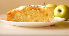 Chec cu mere – toți cei care îl gustă vor să cunoască rețeta! - Retete Usoare Dairy, Pudding, Desserts, Food, Tailgate Desserts, Deserts, Essen, Puddings, Dessert
