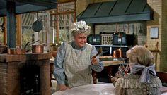 Pollyanna Disney movie Victorian kitchen 1