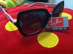 i love ray ban sunglasses