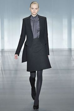 Calvin Klein Collection Fall 2008 Ready-to-Wear - Collection - Gallery - Style.com