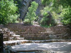 Storm Mountain Amphitheater