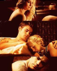 The Vampire Diaries | Caroline & Stefan