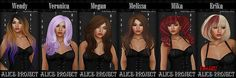 Alice Project - Hair Fair 2013   Flickr - Photo Sharing!