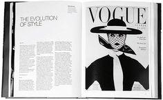 Fashion - Books - Review - New York Times