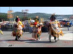 ▶ 林口洪福宮20121109 廟會活動 電音三太子 - YouTube