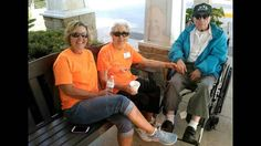 Walk to End Alzheimer's Highland Springs Dallas 2016 #3 (Short Version)
